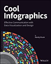 Cool Infographics: Effective Communication with Data Visualization and Design                                              best CV and Resume Books