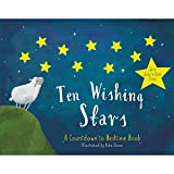 Bendon Piggy Toes Press Ten Wishing Stars Counting Storybook 33693