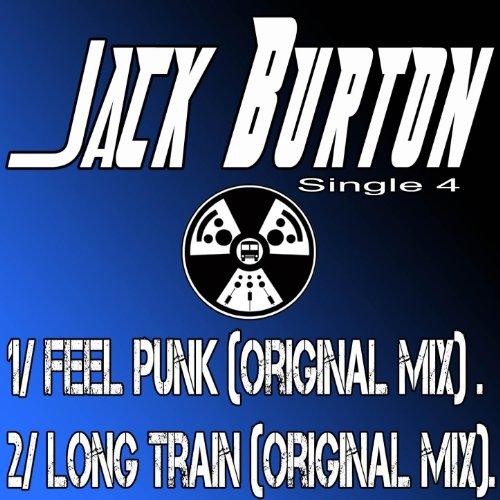 Jack Burton Single 4