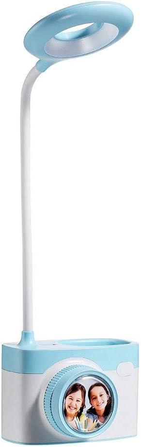 Camera Desk Lamp USB Outlet SALE Expansion Port Pen Charging LED with Holder Max 60% OFF