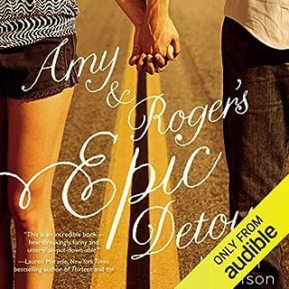 Amy and Roger's Epic Detour Titelbild