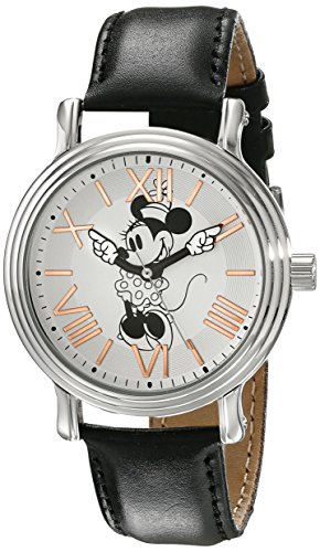 Women's Minnie Mouse Arm Hand Watch