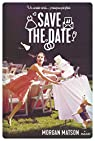 Save the date par Matson