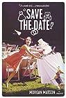 Save the date par Delcourt