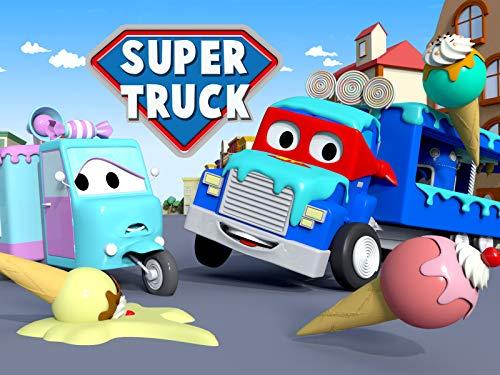 Carl o Super Caminhão