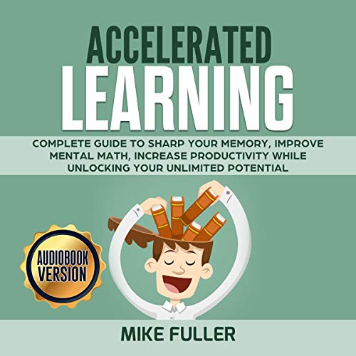 Accelerated Learning  By  cover art