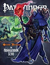 Pathfinder #15 Second Darkness: The Armageddon Echo