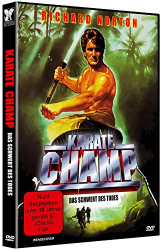 Karate Champ - Das Schwert des Todes