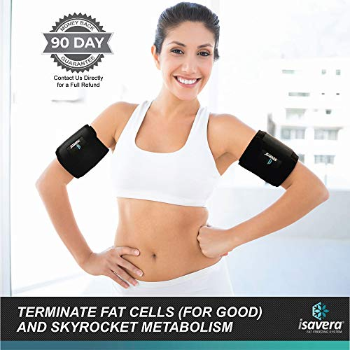 Isavera Arm Fat Freezing System
