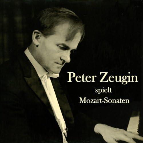 Peter Zeugin