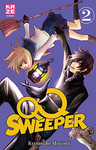 QQ Sweeper T02