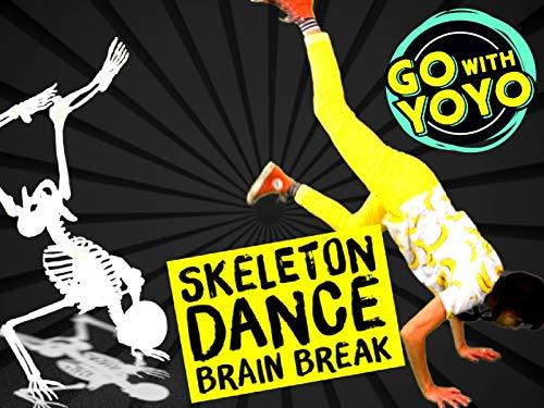Skeleton Dance - Go with YoYo