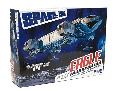 space 1999 toys - 1