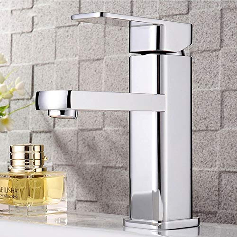 redOOY Faucet Tap Bathroom?Faucet?Washbasin Washbasin Hot And Cold Faucet