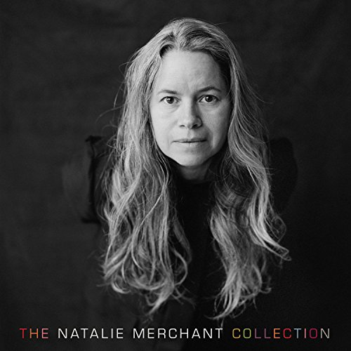 The Natalie Merchant Collection (10CD) $41.97