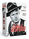 Robert Redford - All is Lost + L'arnaque + Out of Africa