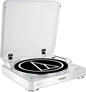 Toca Discos AT-LP60 Bluetooth Audio Technica