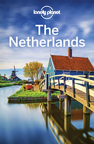 Lonely Planet The Netherlands (Travel Guide) (English Edition)