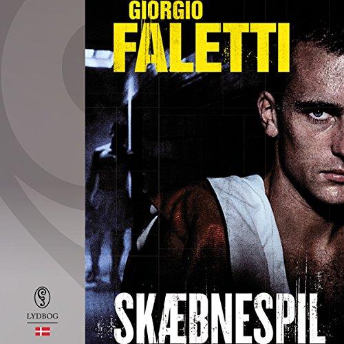 Skæbnespil (Danish Edition) audiobook cover art