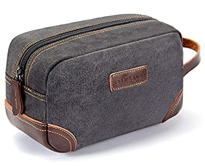 emissary Men's Toiletry Bag