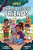 Animal Rescue Friends (Volume 1)