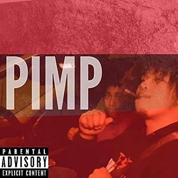 Pimp (feat. C.M.D.777)