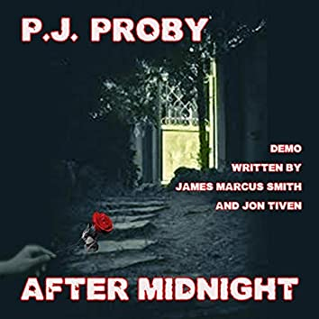 After Midnight (feat. Roly Jones)