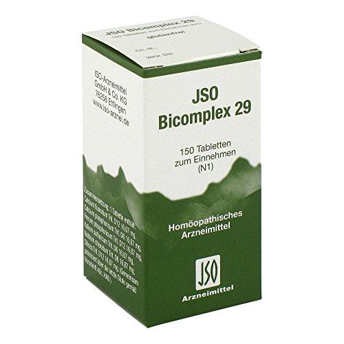 JSO-Bicomplex Heilmittel Nr.29 150 St