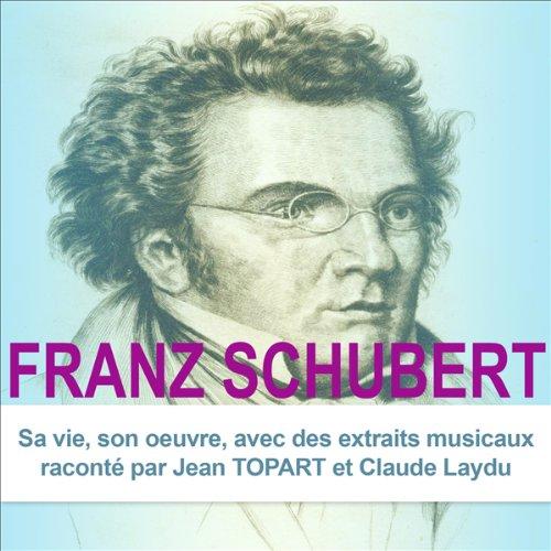 Couverture de Franz Schubert