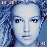 Songtexte von Britney Spears - In the Zone