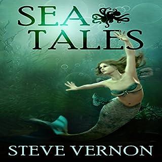 Sea Tales audiobook cover art