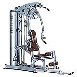 Zoom IMG-2 bh fitness multistazione tt maxima