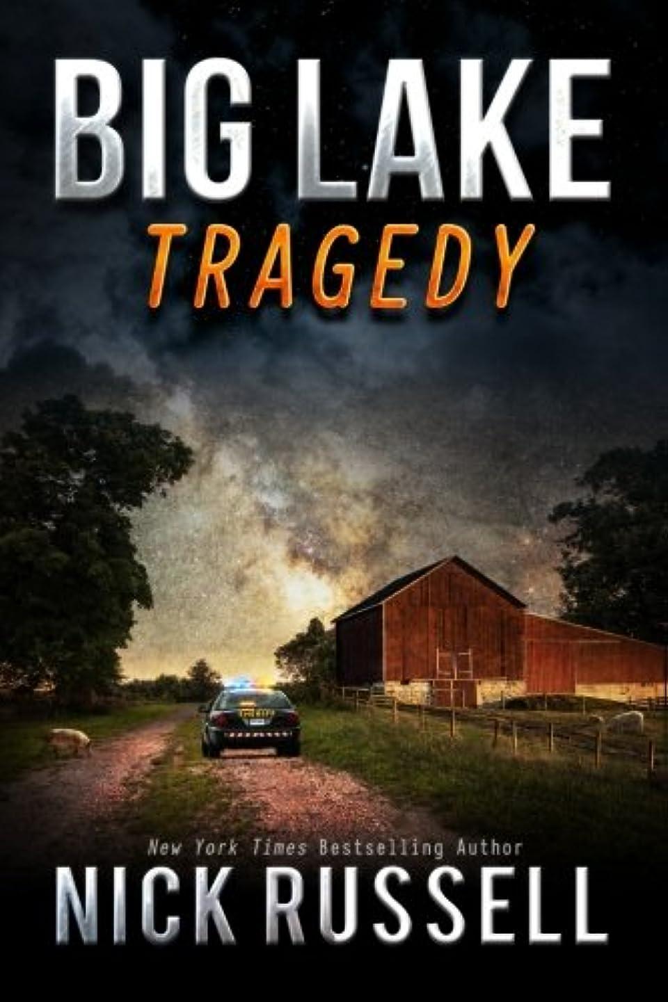 Big Lake Tragedy (Volume 12)