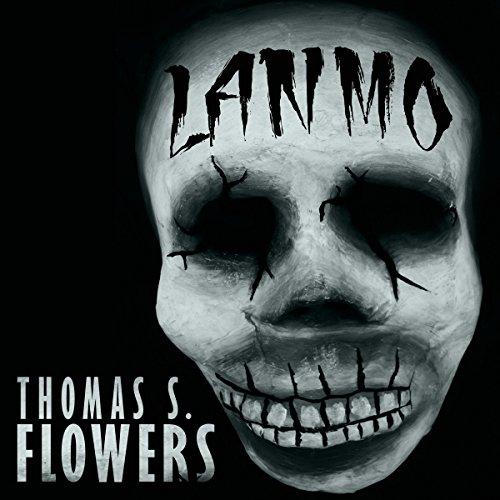 Lanmò audiobook cover art