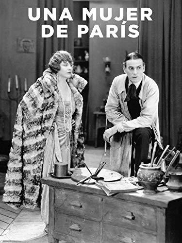 Una mujer de París