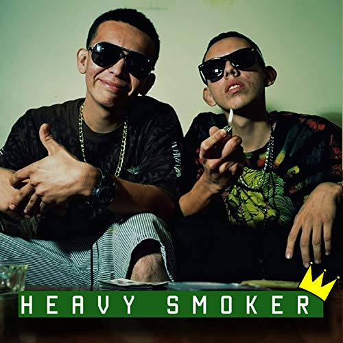 Heavy Smoker [Explicit]
