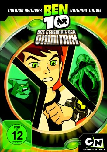 Das Geheimnis der Omnitrix