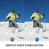 Zoom IMG-2 campark action cam 4k wifi