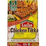 Laziza Pollo Tikka Masala 100g