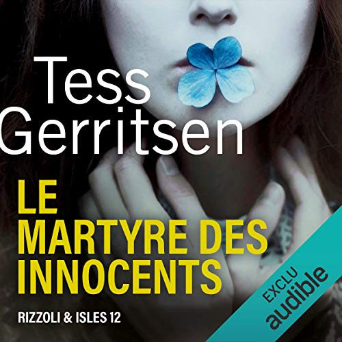 Couverture de Le Martyre des innocents