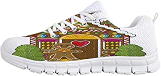 Best gingerbread house shoes Reviews