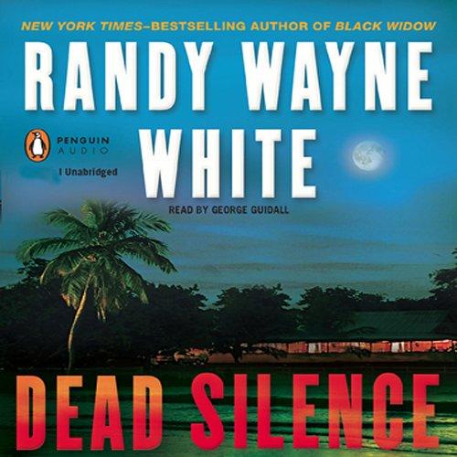 Dead Silence: Doc Ford Series