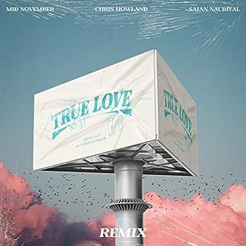 True Love (Remix)
