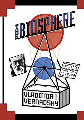The Biosphere (English Edition)