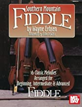 mountain music fiddle