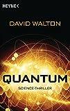 Quantum: Roman (German Edition)
