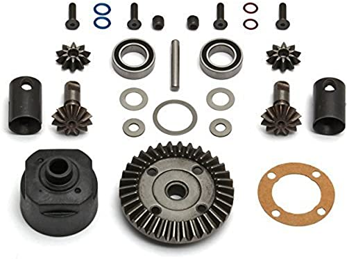 ASSOCIATED 31413 Complete Diff Apex ASCC6013 by Associated