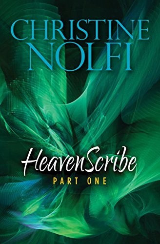 Download Heavenscribe: Part One (Heavenscribe Series Book 1) (English Edition) B00XFASFFO