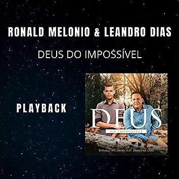 Deus do Impossível (Playback)