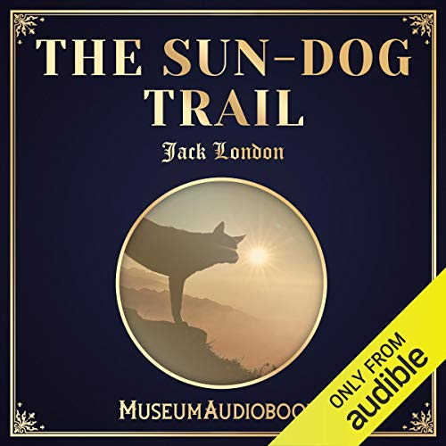 Couverture de The Sun-Dog Trail